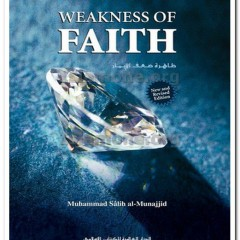 Weakness of faith_(islamone.org)